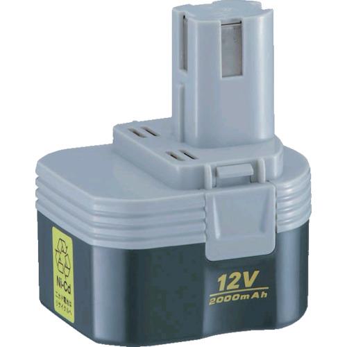 リョービ ニカド電池パック 12V B-1220F2
