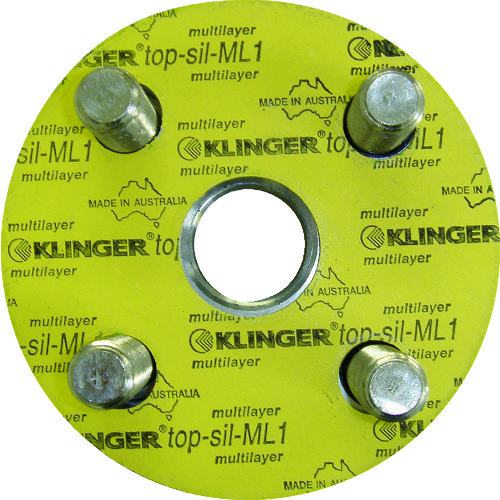 クリンガー フランジパッキン(5枚入り) ML1-10K-80A ML1-10K-80A