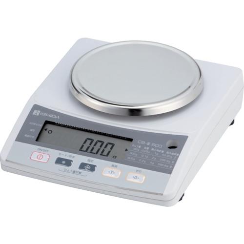 【直送品】イシダ デジタル天秤 CB3-600