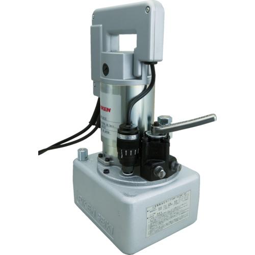【直送品】RIKEN 可搬式小型ポンプ SMP-3012SW