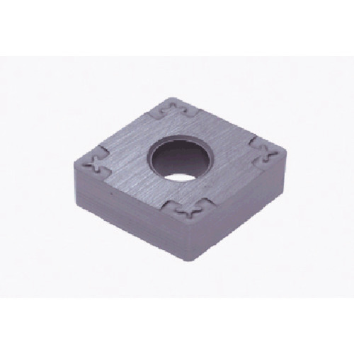 タンガロイ 旋削用G級ネガTACチップ TH10 10個 CNGG120402-01:TH10