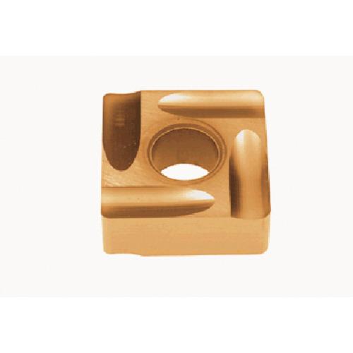 タンガロイ 旋削用G級ネガTACチップ GH110 10個 SNGG090304R-P:GH110