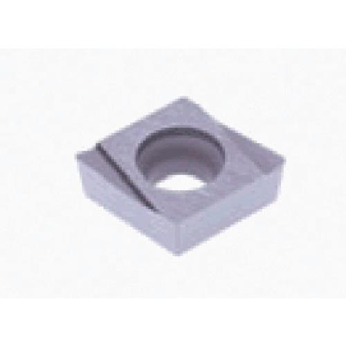 タンガロイ 旋削用G級ポジTACチップ GH110 10個 CCGT09T304L-W20:GH110