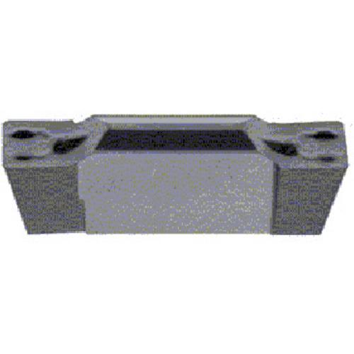タンガロイ 旋削用溝入れTACチップ UX30 10個 FLEX50L:UX30