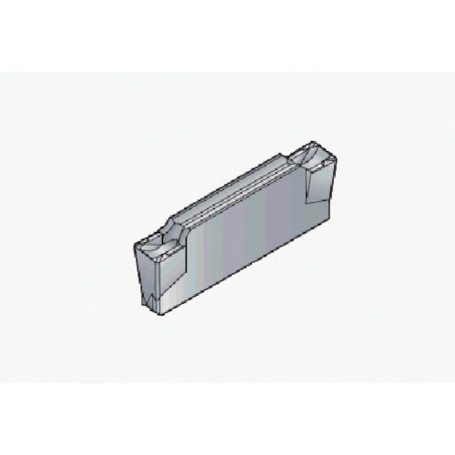 タンガロイ 旋削用溝入れTACチップ GH730 10個 WGE40:GH730