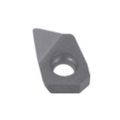 タンガロイ 転削用C.E級TACチップ DS1200 10個 XVGT06H205FP-AJ:DS1200