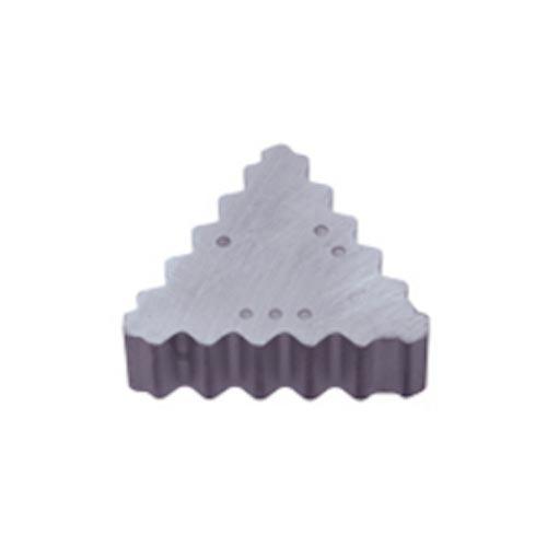 タンガロイ 転削用K.M級TACチップ UX30 10個 TNMN43ZENS:UX30
