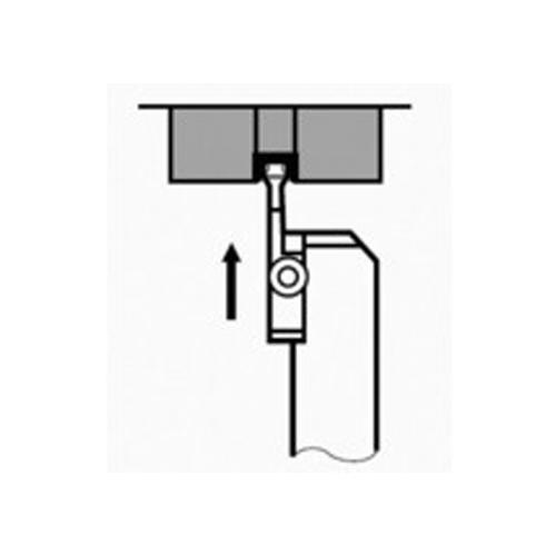 タンガロイ 外径用TACバイト CGWSL2020-20GL