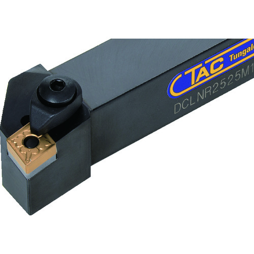 タンガロイ 外径用TACバイト DCLNL2020K12