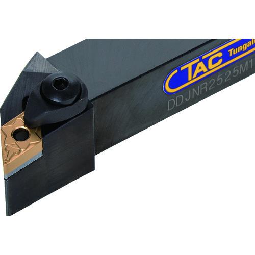 タンガロイ 外径用TACバイト DDJNL2020K15