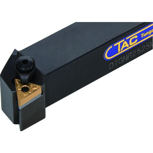 タンガロイ 外径用TACバイト DTGNR2020K16