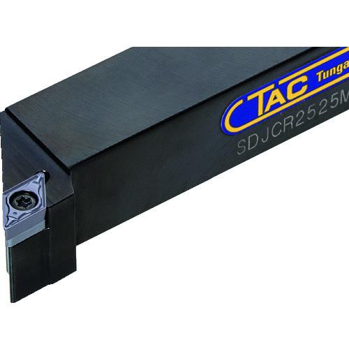 タンガロイ 外径用TACバイト SDJCR2525M11