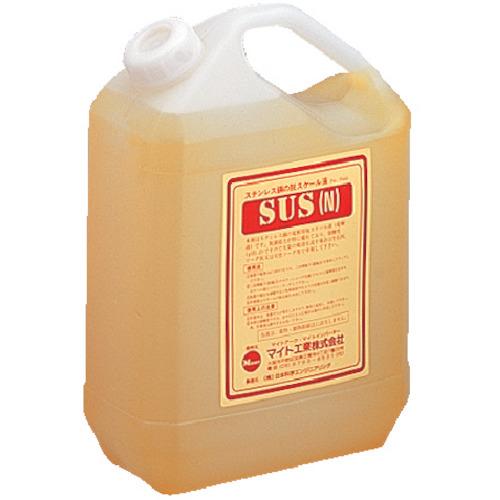 マイト スケーラ焼け取り用電解液 SUSN4L