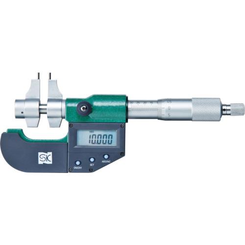 SK デジタルインサイドマイクロメータ MCD334-30I