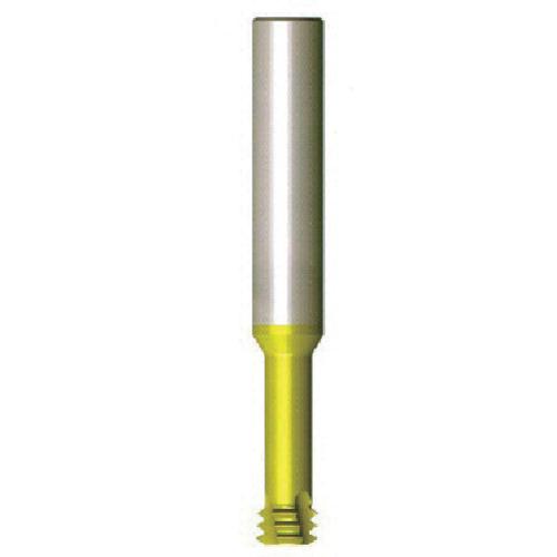 NOGA ハードカットミニミルスレッド 呼び寸法M8.0 ピッチ1.25 H0606C24 1.25ISO