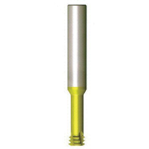 NOGA ハードカットミニミルスレッド 呼び寸法M10.0 ピッチ1.50 H08078C23 1.5ISO