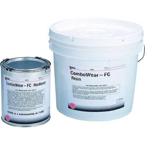 デブコン 速硬化性耐摩耗補修剤 コンボウェアーFC 9lb DV11450