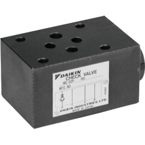 ダイキン システムスタック弁 呼び径1/4 MC-02P-05-65