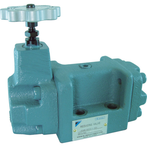 ダイキン 圧力制御弁減圧弁 接続口径Rc3/8 SGB-G03-1-20