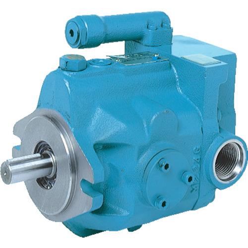 ダイキン ピストンポンプ 最大吐出量14.4(L/min(1800回転)) V8A1RX-20