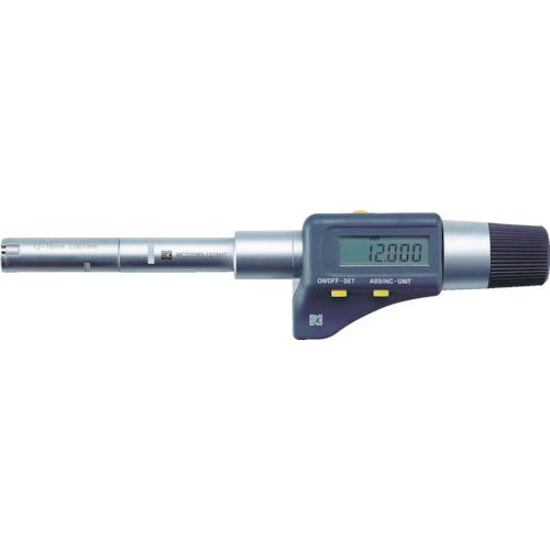 SK デジタル三点マイクロメータ MCD3385-1620HT