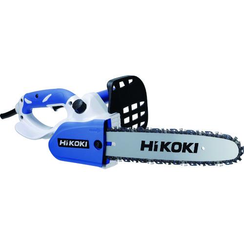 HiKOKI 電気チェンソー FCS30SA
