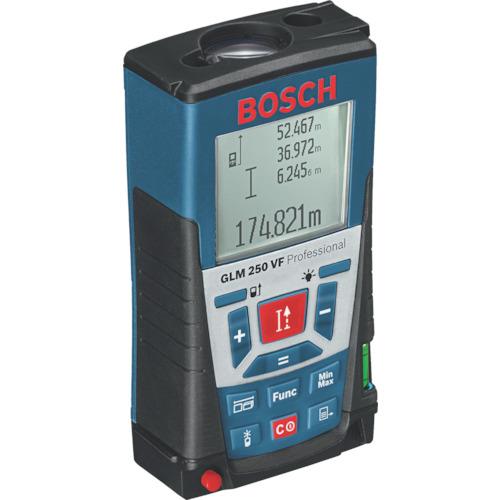 ボッシュ レーザー距離計 測定範囲0.05~250m GLM250VF