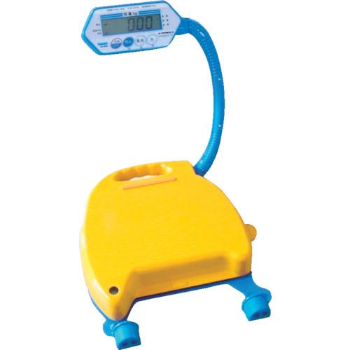【直送品】ヤマト ポータブルデジタル台はかり DP-8501K-80(検定品) DP-8501K-80