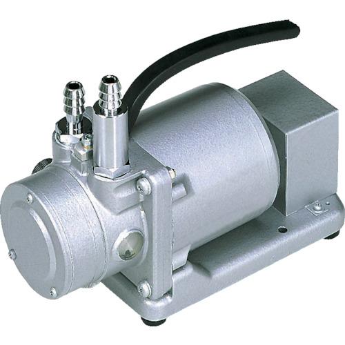 ULVAC 単相100V 油回転真空ポンプ G-5