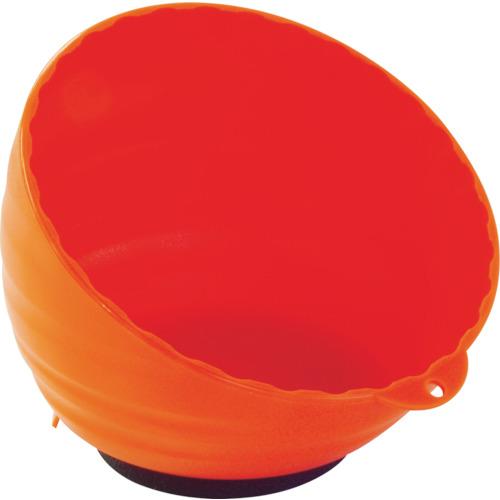 代表画像 高品質 人気 おすすめ 色 サイズ等注意 TRUSCO オレンジ 樹脂マグネットトレー TBMT-150-OR
