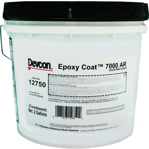 デブコン 耐薬品性ライニング材 EC7000AR 2ガロン DV12750