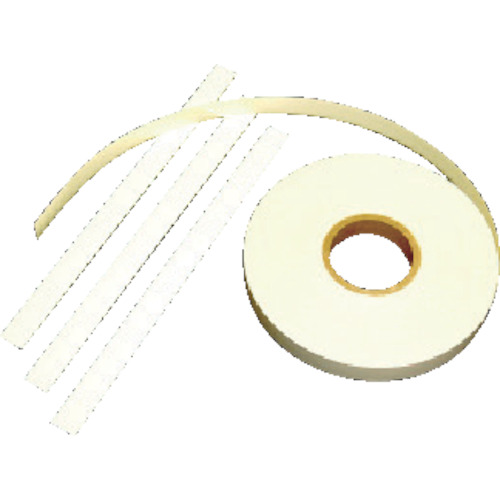 NEMOTO 高輝度蓄光式ルミノーバテープS 25mm×10m EG-30U-C-25