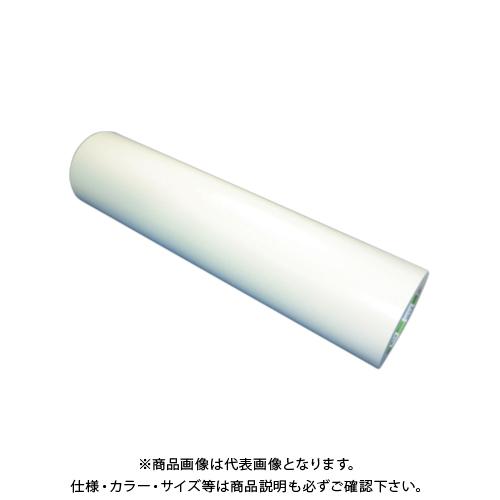 日東 表面保護シート SPV-202R 500mmX50m 白 202-500