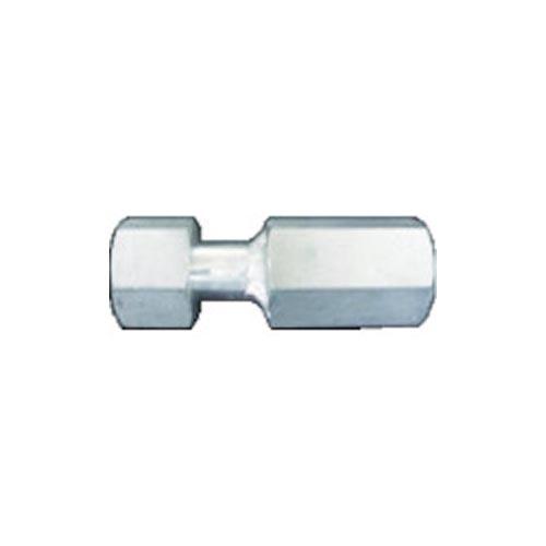 ヤマト 高圧継手(メス×メス 袋ナットタイプ) TS144 TS144