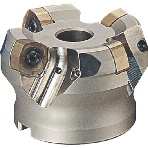 MOLDINO アルファ ダブルフェースミル ASDH5063R-4