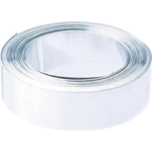 パンドウイット メタルエンボス刻印用テープ アルミ (10巻入) META-X