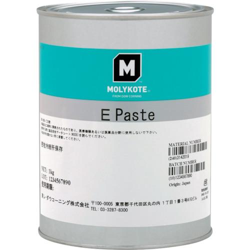 モリコート ペースト(淡黄色) Eペースト 1kg E-10
