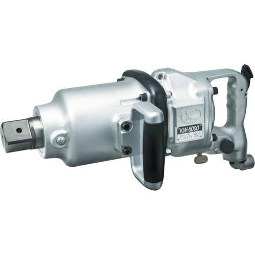 空研 1-1/2インチSQ超軽量大型インパクトレンチ(38mm角) KW-5000G