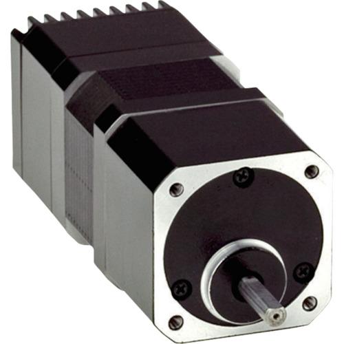 【直送品】シナノケンシ コントローラ内蔵ステッピングモーター 取付サイズ□42mm SSA-TR-42D2SD-PSU4