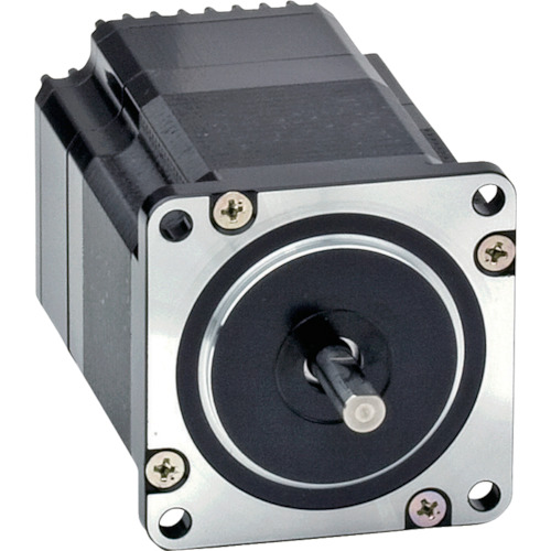 新しい 取付サイズ□56.4mm SSA-TR-56D3-PSU4:KanamonoYaSan KYS コントローラ内蔵ステッピングモーター 【直送品】シナノケンシ -DIY・工具
