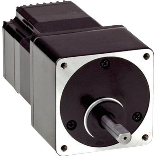 【直送品】シナノケンシ スピードコントローラ内蔵ステッピングモーター 取付サイズ□60mm SSA-VR-56D1SD-PSU4