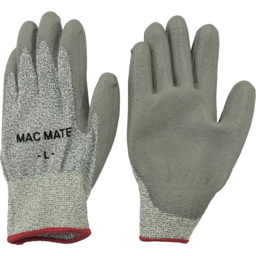 代表画像 色 サイズ等注意 マックス 毎日激安特売で 営業中です L MT985-L 耐切創PUコーティング手袋 超人気 専門店