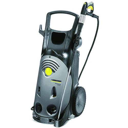【運賃見積り】【直送品】ケルヒャー 業務用冷水高圧洗浄機 HD 13/15 S G 50Hz HD 13/15 S 50HZ G