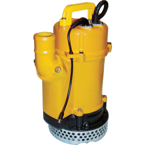 【直送品】桜川 静電容量式自動水中ポンプ UEX形 200V 50HZ UEX-212A 50HZ