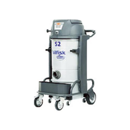 【直送品】ニルフィスク ウェット&ドライ多目的工業用掃除機 S2 L40LC100V