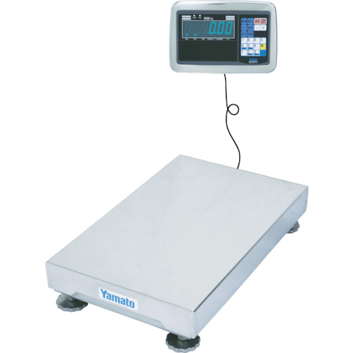 【直送品】ヤマト デジタル台はかり DP-5601D-300-D DP-5601D-300-D