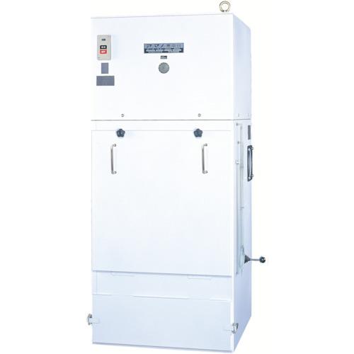 【運賃見積り】【直送品】アマノ 手動払い落とし型集塵機1.5KW 50HZ VNA-30-50HZ