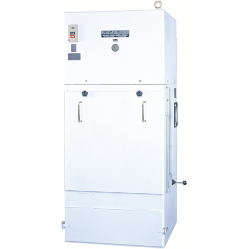 【運賃見積り】【直送品】アマノ 手動払い落とし型集塵機1.5KW 60HZ VNA-30-60HZ