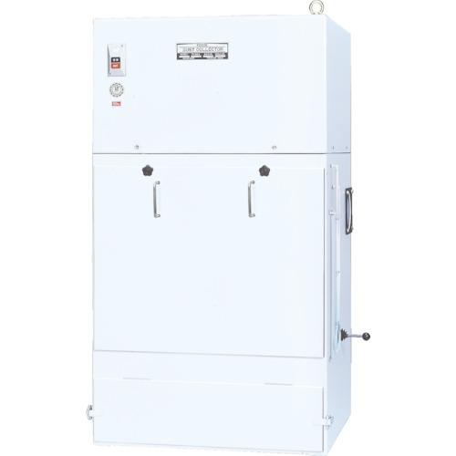 【運賃見積り】【直送品】アマノ 手動払い落とし型集塵機2.2KW 60HZ VNA-45-60HZ