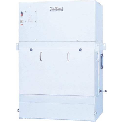 【運賃見積り】【直送品】アマノ 手動払い落とし型集塵機3.7KW 50HZ VNA-60-50HZ